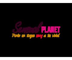 SENSUALPLANET - Tienda Sexshop Online