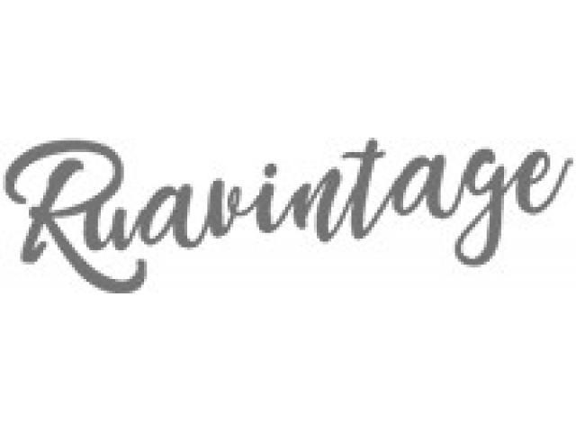 RUAVINTAGE - Tienda de bolsos, mochilas y maletines vintage