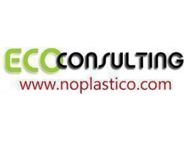 Tienda de bolsas ecológicas | ECOCONSULTING