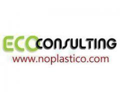 ECOCONSULTING - Bolsas ecológicas