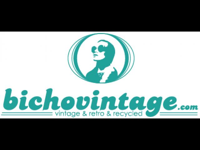 BICHOVINTAGE - Moda vintage online