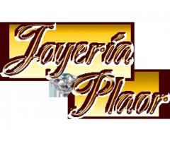 Joyería Online | PLAOR