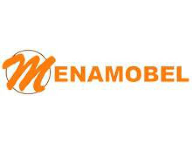 MENAMOBEL - Muebles y decoración online