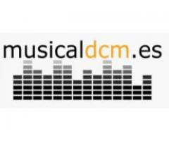 Musical DCM  | Sonido profesional