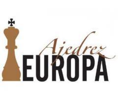 AJEDREZEUROPA - Piezas de ajedrez, tableros, libros de ajedrez