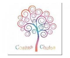 COSITASCHULAS - Regalos para recién nacidos