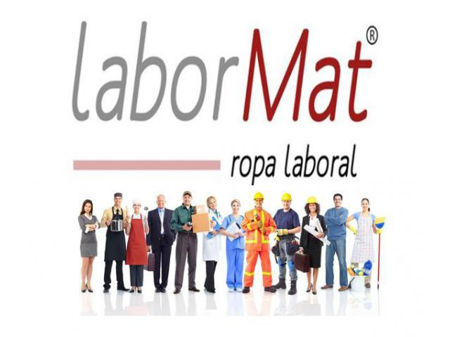 LABORMAT. Ropa laboral, Uniformes.