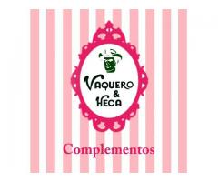COMPLEMENTOS HECA. Tienda de moda low cost mujer