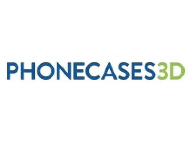 Phonecases3D. Fundas para móviles con diseño 3D