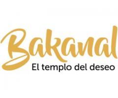 Bakanal - El Templo del Deseo