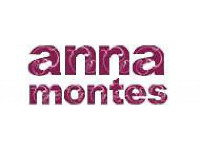 Anna Montes - Moda online