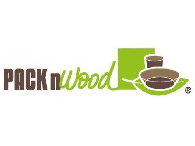 Packnwood - Menaje ecológico