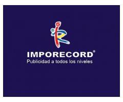 Imporecord | Ropa Laboral y Productos Promocionales