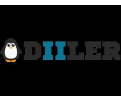DIILER - Centro Comercial y Supermercado Online