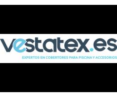 VESTATEX - Cubiertas y lonas para piscinas