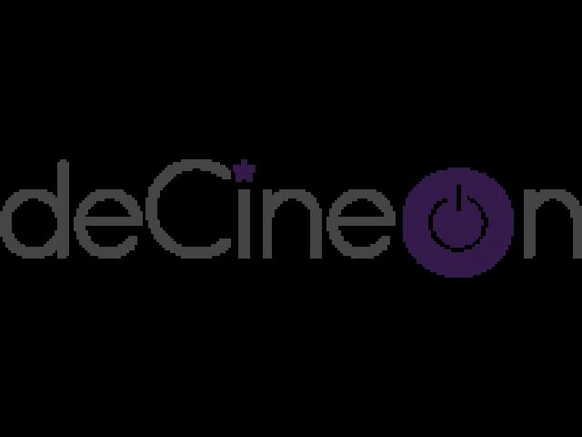 DECINEON - Productos audiovisuales