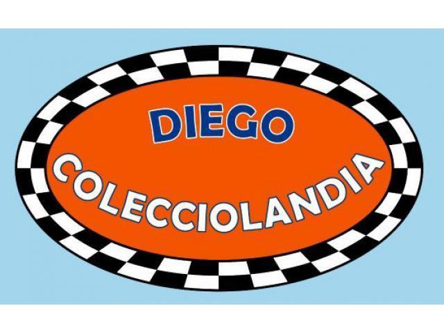 Tienda Scalextric online | DIEGO COLECCIOLANDIA