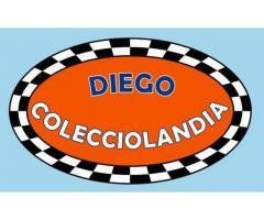 DIEGO COLECCIOLANDIA - Tienda Scalextric