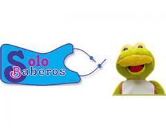 SOLOBABEROS - Tienda especializada en baberos