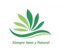 SiempreSanoyNatural - Maquillaje ecológico y natural