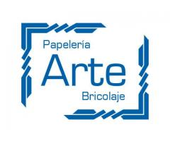 Papelería Arte | Papelería - Librería online