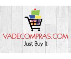 VADECOMPRAS - Productos para el hogar