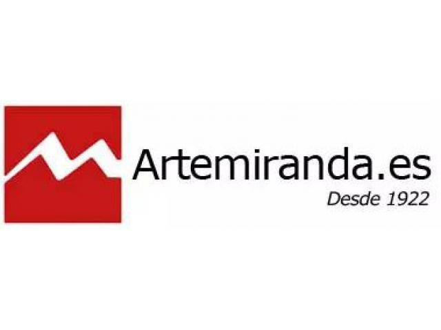 ARTEMIRANDA | Tienda de Bellas Artes y Manualidades online