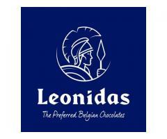 CHOCOSABORES - Bombones de chocolate Belga