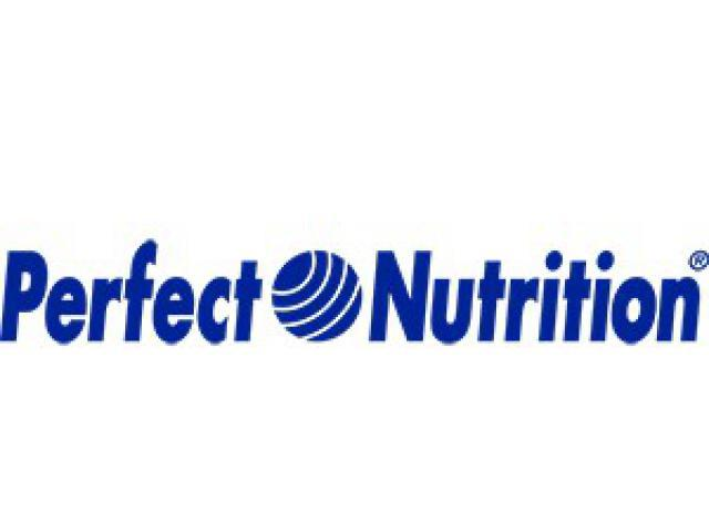 Perfect nutrition | Suplementos alimenticios