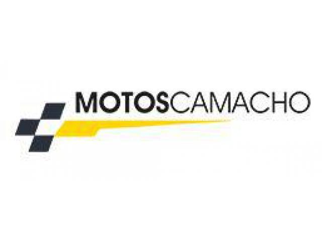 Motos Camacho | Repuestos y accesorios para moto