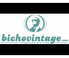 BICHOVINTAGE | Ropa vintage online
