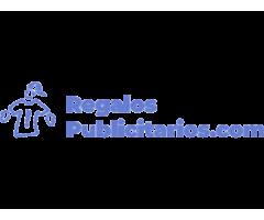 Regalos Publicitarios | Artículos promocionales personalizados