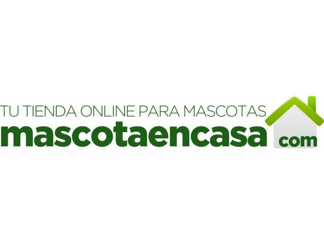 MascotaEnCasa | Accesorios para animales de compañía