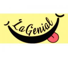 La Genial | Bazar online