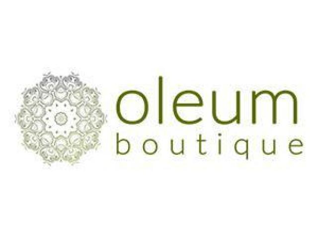 Oleum Boutique | Venta online de aceite de oliva