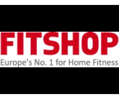 FITSHOP | Aparatos para fitness doméstico