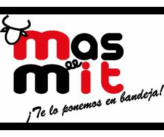 MasMit | Carnicería online