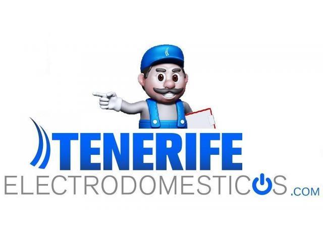 Tenerife Electrodomésticos
