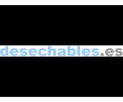 DESECHABLES | Artículos desechables y personalizados