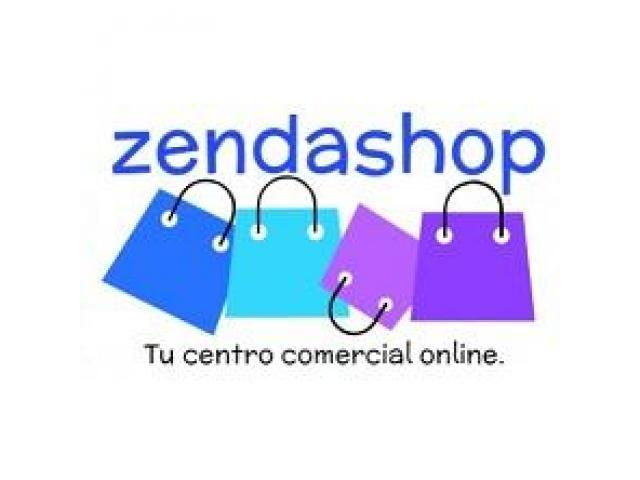 ZENDASHOP | Bazar online con variedad de productos