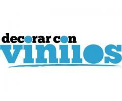 Decorar con vinilos | Vinilos decorativos y personalizados