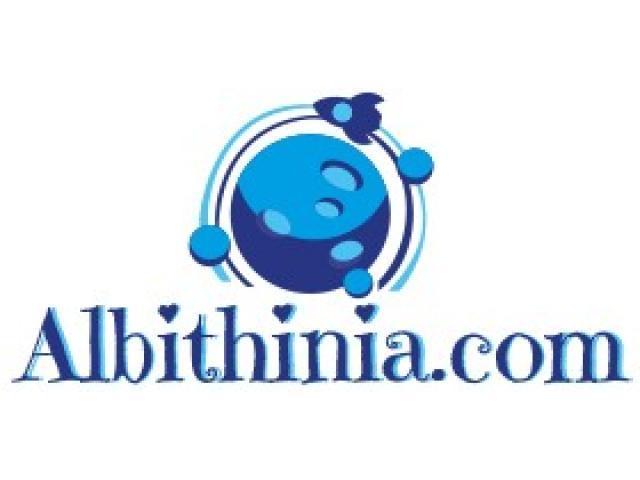 Juguetes y regalos online | Albithinia