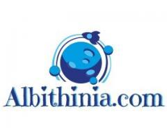 Albithinia | Juguetes y regalos online