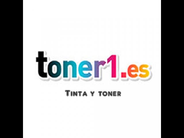 Toner1 | Cartuchos de tóner originales y compatibles