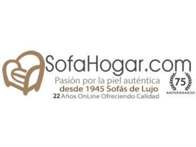 Tienda Online de Sofás en Piel de Lujo | SofaHogar