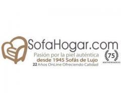 SofaHogar | Tienda OnlLine Sofás en Piel de Lujo