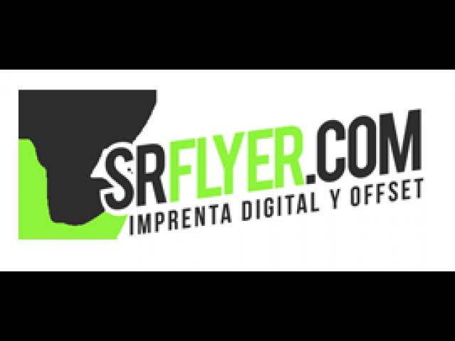 Imprenta online | Srflyer