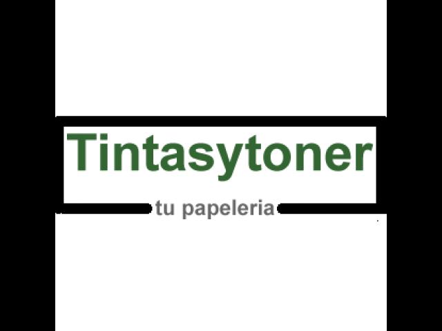 Tintas y tóner de impresora online | Tintasytoner