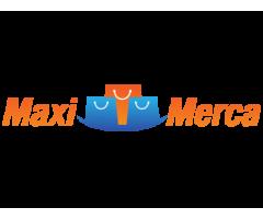 Maximerca | Bazar online