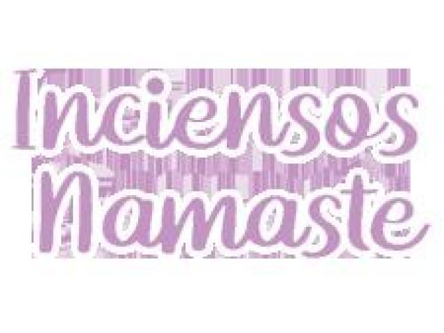 Inciensos Namaste | Venta online de incienso natural